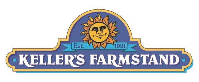 Kellers Farmstand logo Opens in new window