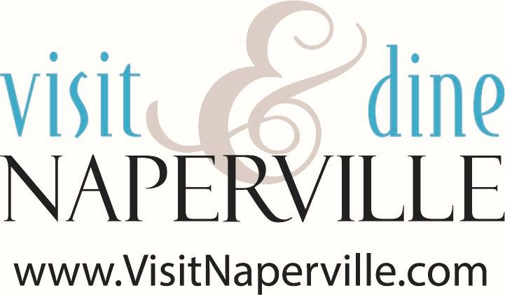 Naperville development Partnership logo Opens in new window