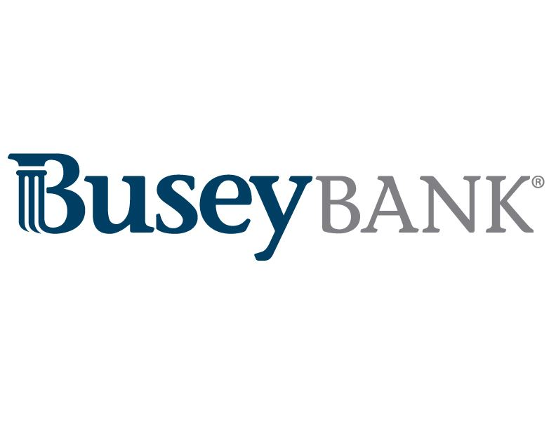 Busey Bank  Opens in new window