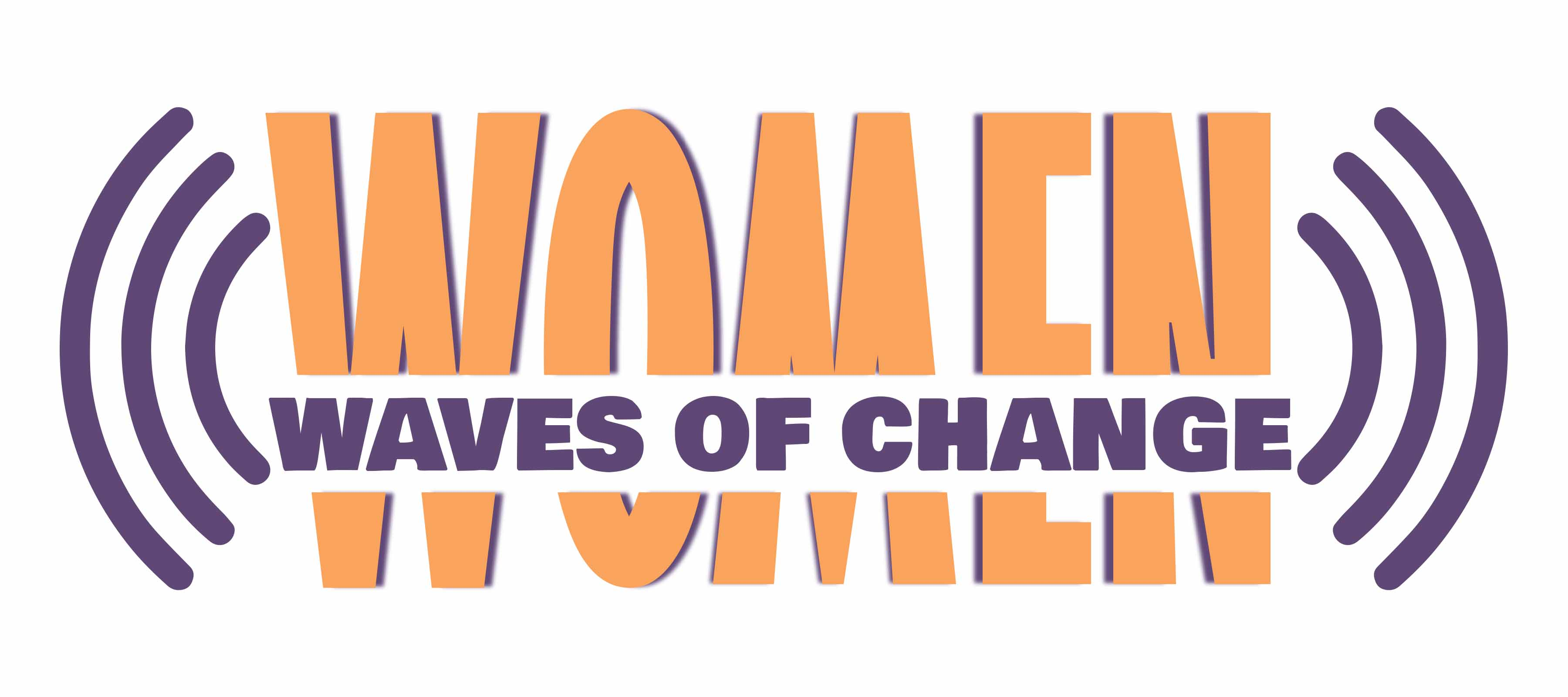 Women Waves of Change Exhibit